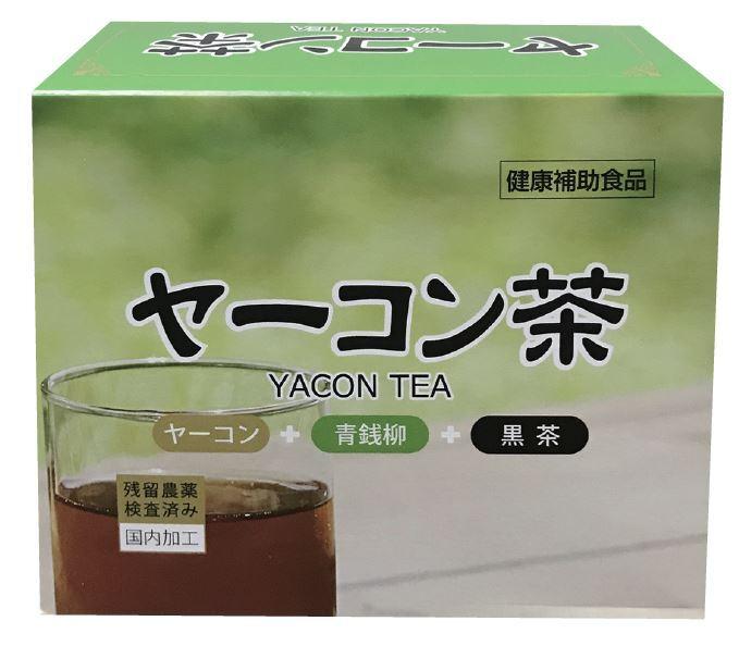 ヤーコン茶 30P