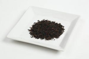 高級老茶の茶葉